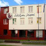 Karta Planeta Młodych poleca Hostel Wilson w Warszawie